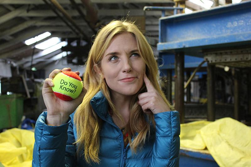 Tennis Ball1